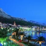Apartment Riva, Makarska