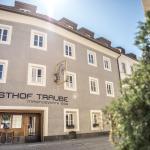 Gasthof Traube,  San Lorenzo di Sebato