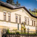 VILLA MARIA*** art&style accomodation, Banská Štiavnica