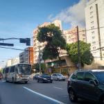 Apartamento por Temporada Boa Viagem,  Recife