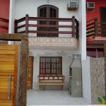 Duplex Jabaquara,  Paraty