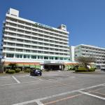 Shirahama Seaside Hotel, Shirahama