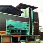 Giri Inn,  Chikmagalūr