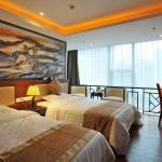 Zilaike Hotel Jiefangbei Branch, Chongqing