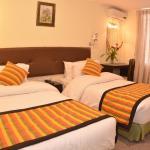 Hotel Serenity P Ltd,  Kathmandu