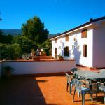 Villa Lucy,  Randazzo