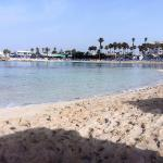 Christopher's Sandy Beach Suites, Ayia Napa