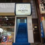 Uni Hostel Osaka, Osaka