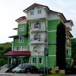 Hotel Belvedere,  Piatra Neamţ