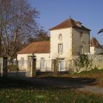 Château Golf de Pallanne,  Tillac