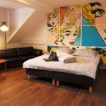 Hotel Pictures: Pension zur Sonne, Poppenhausen