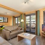 Appartements de l'Hôtel de l'Arve, Chamonix-Mont-Blanc