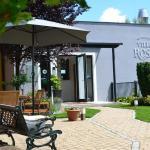 Фотографии отеля: Hotel Villa Rosa, Гамлиц