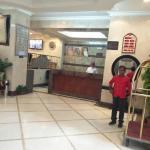 Taiba Al Deafah Hotel,  Al Madinah