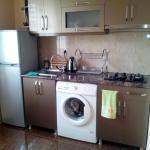 Teko's Apartment, Batumi