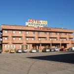 Hotel Pictures: La Imperial, Pedrola