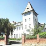 Hotel Pictures: Hamasien Hotel, Asmara
