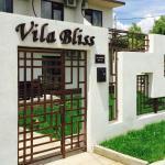 Vila Bliss, Costinesti