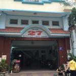 Hotel 27, Vung Tau