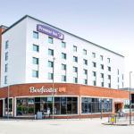 Hotel Pictures: Premier Inn Farnborough Town Centre, Farnborough