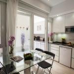 Friendly Rentals Embajadores Comfort VII, Madrid