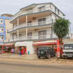 酒店图片: Hotel New Crystal, Ksamil