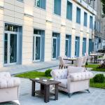GSG Hotel, Tbilisi City