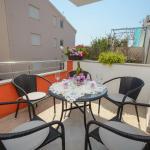 Apartment Antonio,  Trogir