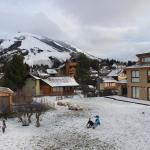 Departamento Cerro Catedral, San Carlos de Bariloche