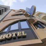Fotos do Hotel: Hotel Adagio, Knokke-Heist