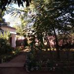 Tabonina Guesthouse, Livingstone