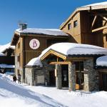 Belambra Hotels & Resorts le Hameau Des Airelles, Saint-Martin-de-Belleville