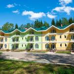 Guest House Ryabeevskaya Polyana, Tver