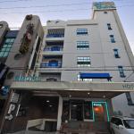 Gyeongju Shim Motel, Gyeongju
