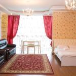 Apartment Brusilovskogo 163, Almaty