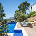 Hotel Pictures: Villa Galileu, Plamanyola