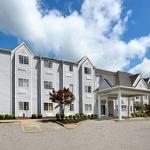 America's Best Value Inn and Suites - Jackson, Jackson