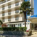 Hotel Croce Di Malta, Lignano Sabbiadoro