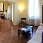 Apartment with terrace Via delle Ruote,  Florence