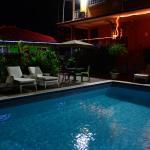 Coconut Lodge, Panama City