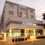 Slaviero Slim Joinville, Joinville