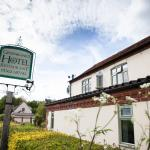 Hotel Pictures: Greenbanks Hotel Norfolk, Great Fransham