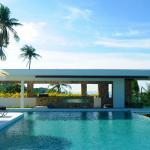 Villa Blue View, Ban Bang Po