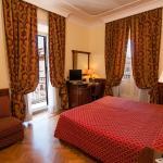 Hotel Palladium Palace, Rome