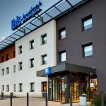 Hotel Pictures: ibis budget Montceau les Mines, Montceau-les-Mines