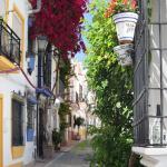 Pensión Aduar, Marbella