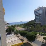 Hotel Pictures: Apartment Gemelos, Cala de Finestrat