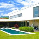 Hotellbilder: Luxus Ferienhaus mit Pool - Kärnten, Spittal an der Drau
