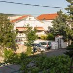 Apartment Katja, Jadranovo