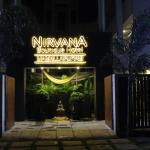 Nirvana Boutique Hotel, Mahabalipuram